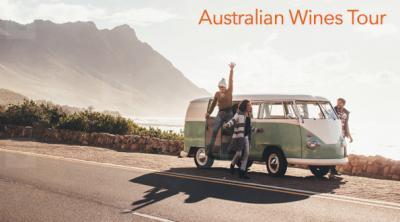 In viaggio nell'Australia del vino