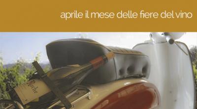 Aprile, il mese delle fiere del vino
