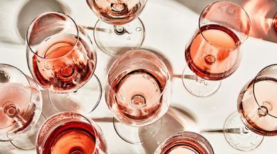 L'anno del seducente rosé: produzione gusto consumo