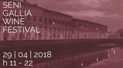 29 aprile | Senigallia Wine Festival