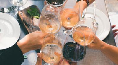 Consigli per scegliere i vini per Natale, Capodanno e tutte le feste