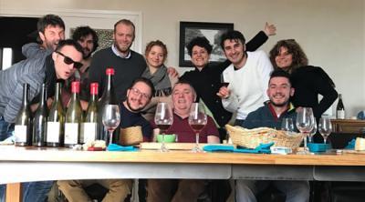 Wine Travel con Galli Enoteca: la terra dell'amicizia Beaujolais & Jura 6/8 marzo