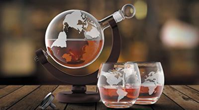 Alla scoperta dei distillati