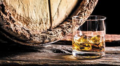 Seconda tappa del GlobeTrotterSpirit Tour: alla scoperta dei Whisky e Whiskey - 1° parte