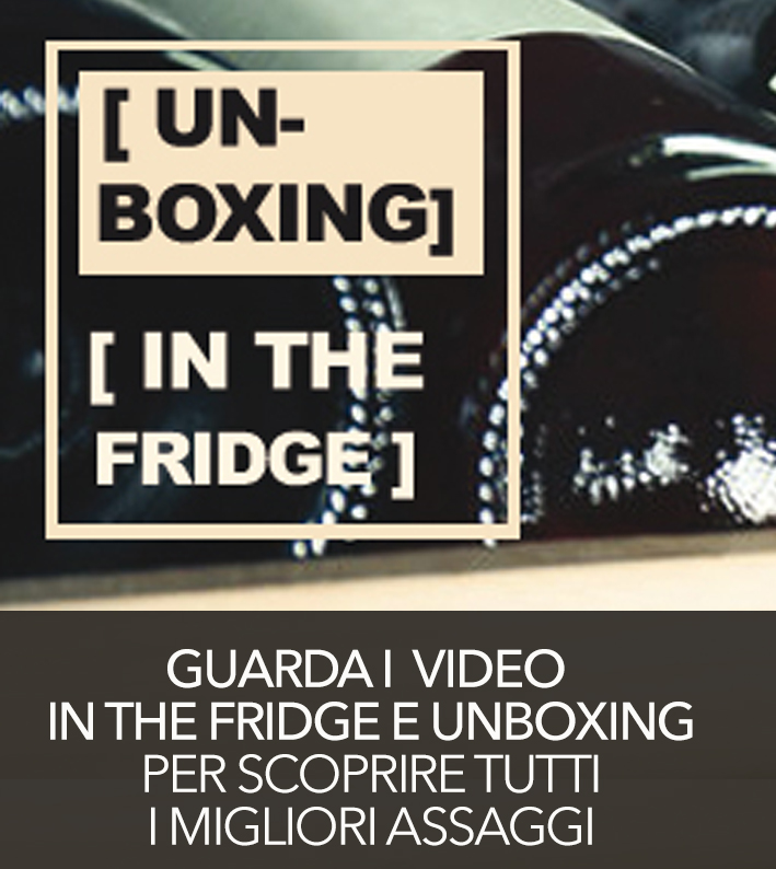 Sfoglia i video In The Friedge e Unboxing