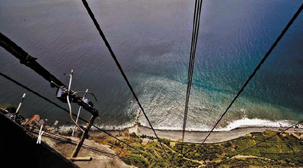 Isola Portogallo Madeira