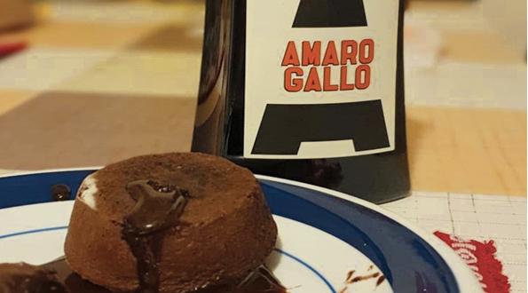 L'Amaro Gallo