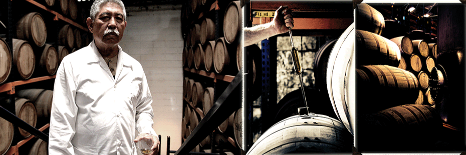 La Hechicera rum colombiano acquista online