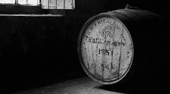 Cragganmore distilleria whisky