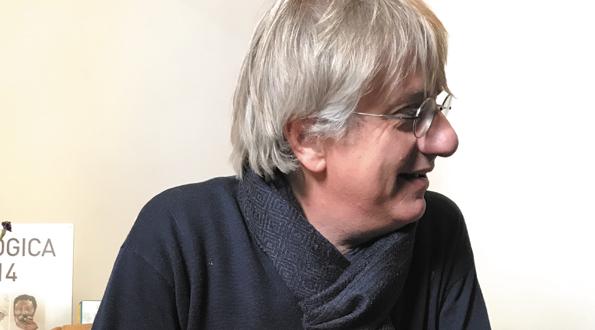 Giorgio Melandri Mutiliana