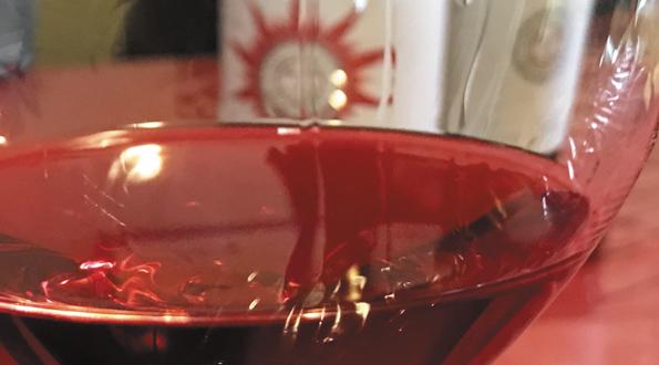 il vino di Mutiliana