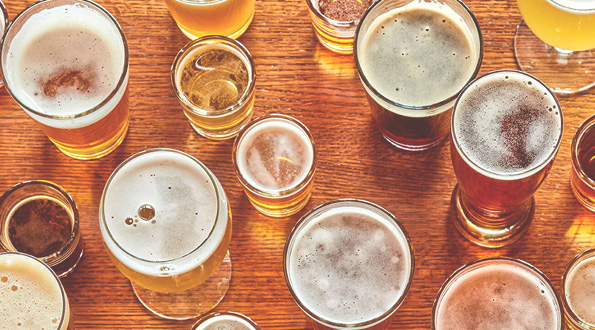 tipologie di birre artigianali