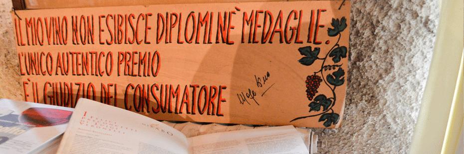 Barbacarlo Lino Maga Galli Enoteca Senigallia