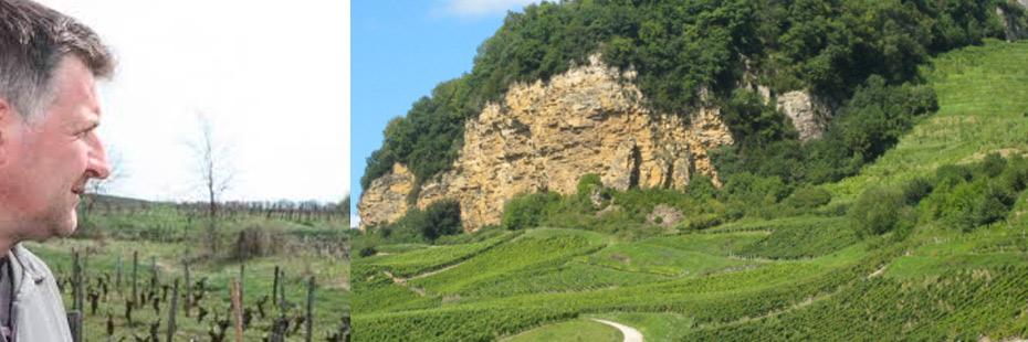 Domaine de la Renardiere Jura