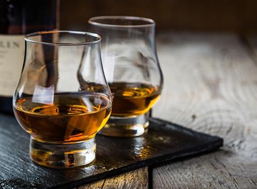 selezione distillati whisky rum online